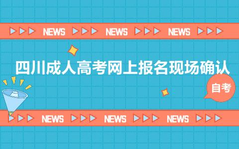 四川成人高考网上报名
